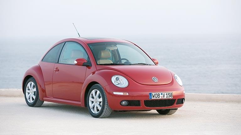 Volkswagen New Beetle Occasion Tweedehands Auto Auto Kopen