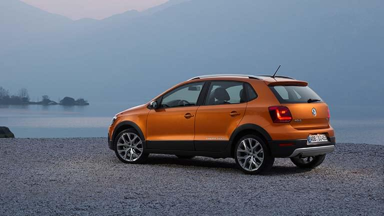 Volkswagen Crosspolo Occasion Tweedehands Auto Auto Kopen