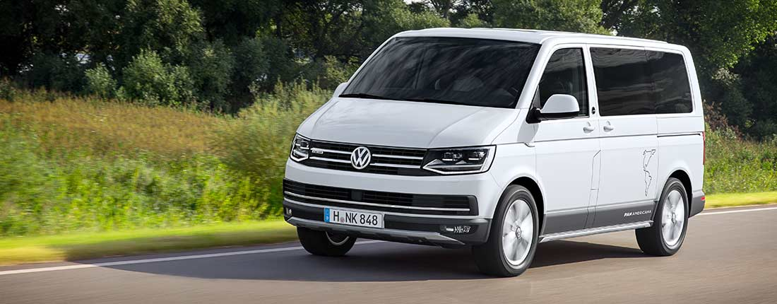 volkswagen t6 multivan occasion tweedehands auto auto kopen autoscout24. Black Bedroom Furniture Sets. Home Design Ideas