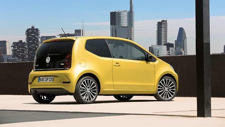 Volkswagen Up Occasion Tweedehands Auto Auto Kopen Autoscout24