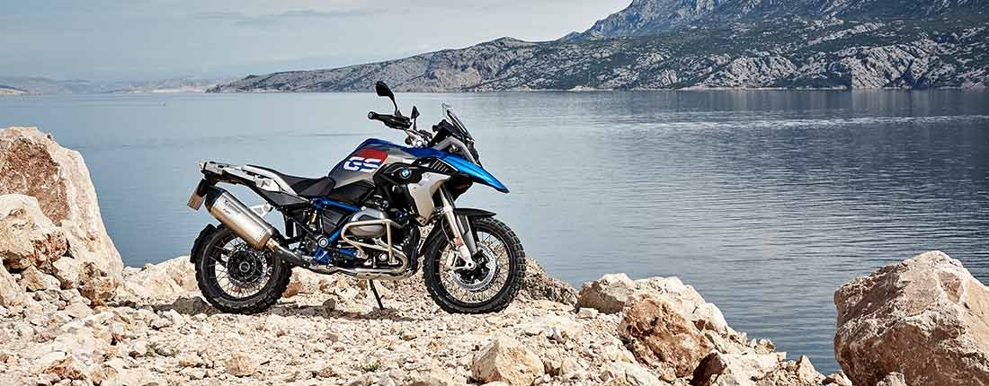 bmw gs tweedehands